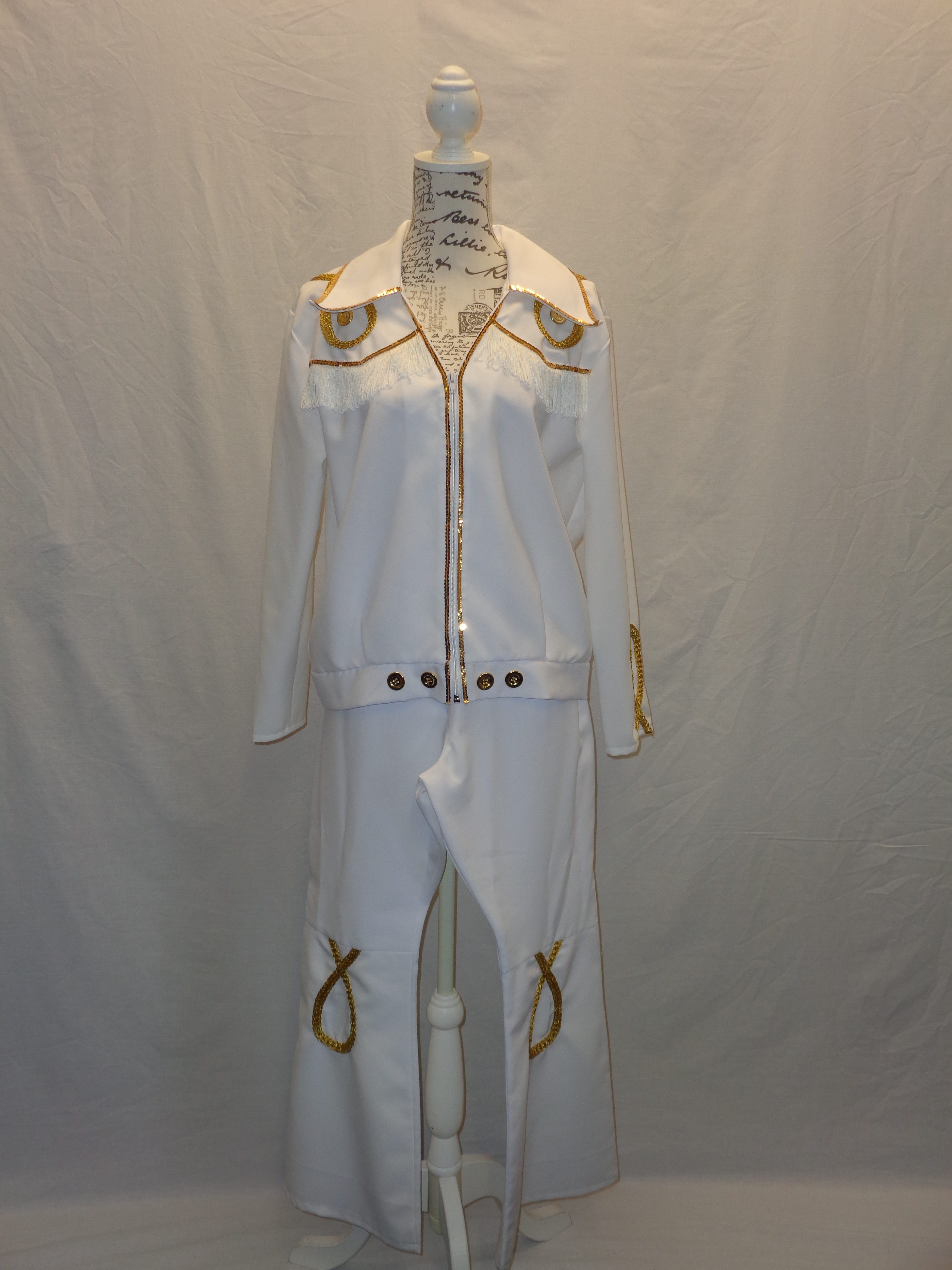 kids Elvis suit