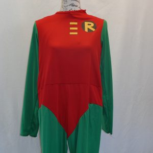 Robin stretch suit