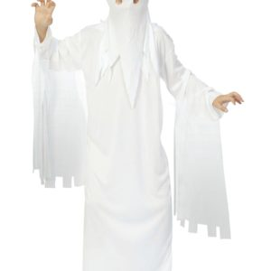 Ghost Costume Kids Large