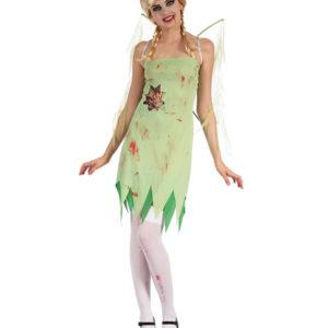 Bloody Fairy Ladies Costume